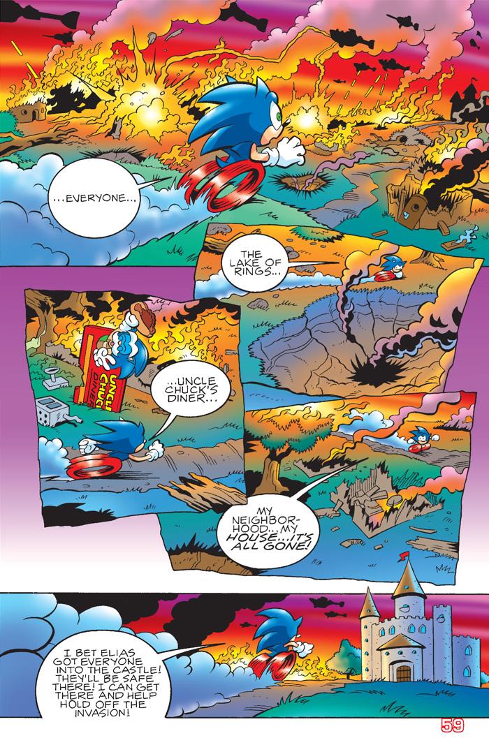 Preview Sonic Saga Series 3 Eggman Empire Graphic Policy