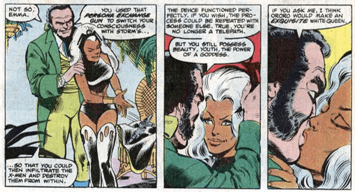 A People's History of the Marvel Universe, Week 14 (The